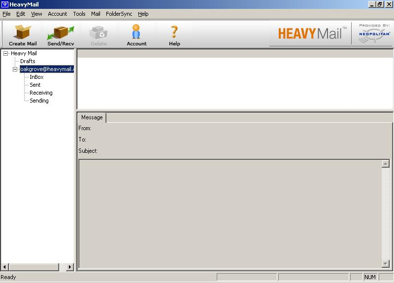 File too big for email? Try HeavyMail!